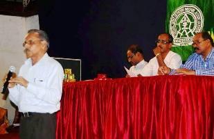 Sri. P K Sreedharan