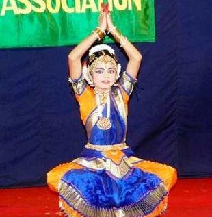 Dance by Gowri Tejaswini