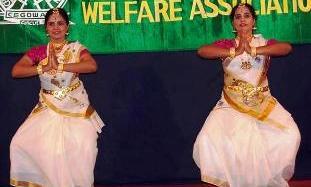 Dance by Anjana & partner