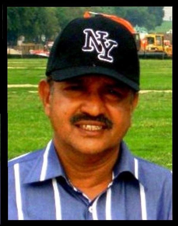 Sri. Mannil Vijayan