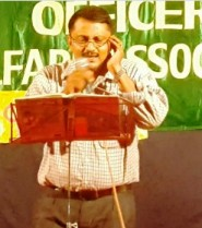 Song by Sri. Madhusoodanan