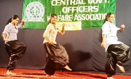 Dance by Ambili, Neethu & Aparna