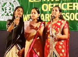 Song by Neethu, Ambili & Aparna