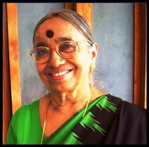 Smt. Susheela Vijayaraghavan